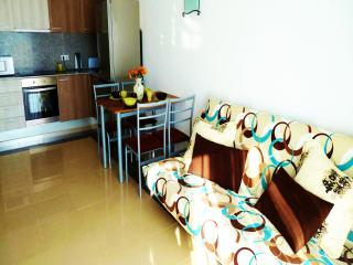 Apartment on the first coastline - Abla vacation rentals