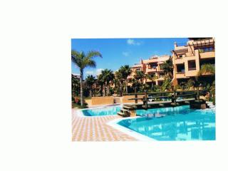 2 bedroom Apartment with Internet Access in San Pedro de Alcantara - San Pedro de Alcantara vacation rentals