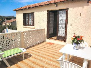 1 bedroom Apartment with Internet Access in La Seyne-sur-Mer - La Seyne-sur-Mer vacation rentals