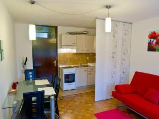 Sunny Bovec Studio rental with Central Heating - Bovec vacation rentals