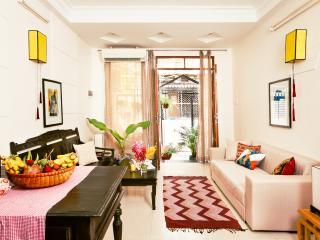 Centre Saigon -D1- Hidden chamrs - Ho Chi Minh City vacation rentals