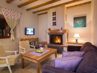 Beautiful Dalmatian Stone House - Hvar vacation rentals