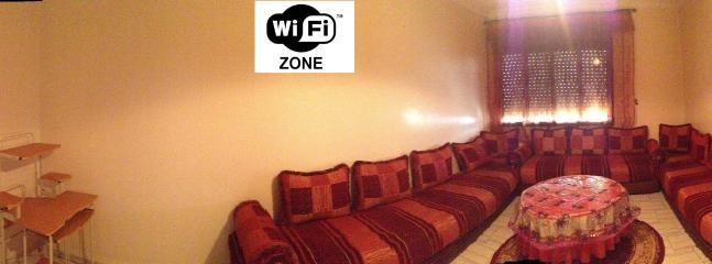 Nice Condo with Internet Access and Satellite Or Cable TV - Tangier vacation rentals