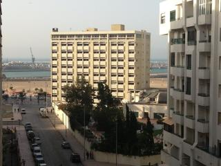 Bright 3 bedroom Tangier Apartment with Internet Access - Tangier vacation rentals
