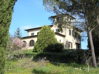 Nice Bed and Breakfast with Internet Access and Central Heating - Chiusi vacation rentals