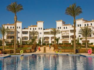 Luxury Apartment (LT25) - Region of Murcia vacation rentals