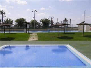 2 bedroom Apartment with A/C in Daya Vieja - Daya Vieja vacation rentals