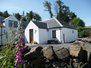 Stables Cottage  4 star Tobermory - Tobermory vacation rentals