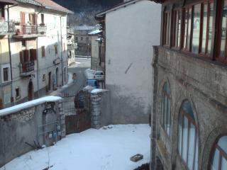 1 bedroom Apartment with Central Heating in Pescasseroli - Pescasseroli vacation rentals