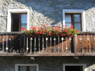 3 bedroom House with Central Heating in Chiavenna - Chiavenna vacation rentals