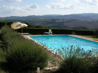 Lovely House with Television and Microwave - Marsciano vacation rentals