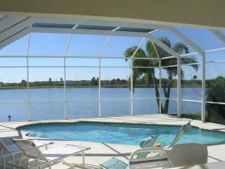Luxury villa on Lake Marlin - Englewood vacation rentals