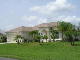 Nice Villa with Internet Access and Dishwasher - Englewood vacation rentals