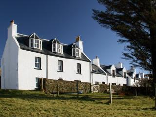 The Captains House - Waternish vacation rentals