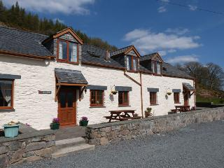 Llys y Wennol: Peaceful with Snowdonia Views-84022 - Penmachno vacation rentals