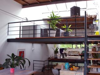 Amazing spacious loft-family house - Amsterdam vacation rentals