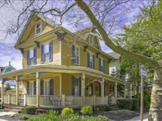 Property 92497 - Victorian Lady on North 92497 - Cape May - rentals
