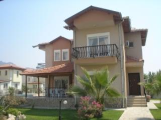 Lovely Villa with A/C and Cleaning Service - Dalyan vacation rentals