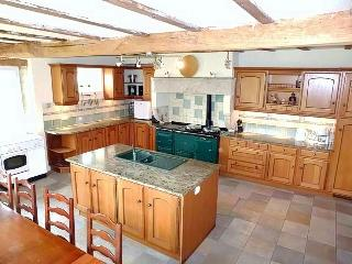 Spacious Farmhouse Barn with Internet Access and Wireless Internet - Baleyssagues vacation rentals