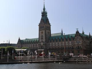 Fewo a/ Haflingerhof m. Balkon - Hamburg vacation rentals