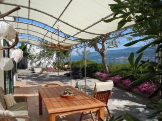 Villa Mirela directly on the beach, Krk island - Silo vacation rentals