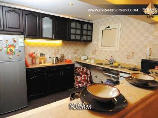 Pyramids Condo - Vacation Rental Aparment - Giza vacation rentals