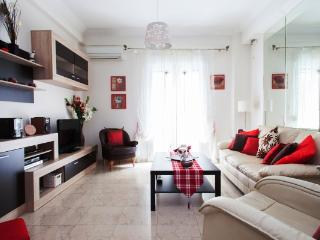 CR102Athens - Tastylicious Rental Apartment in Athens - Athens vacation rentals