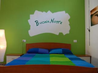 BICOCCA MILAN LOFT - Milan vacation rentals