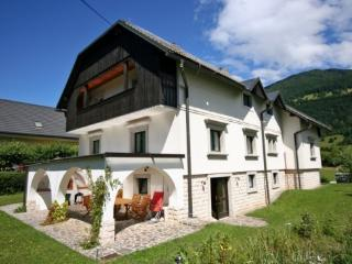 Vila Oniks Mojstrana  self-catering - Mojstrana vacation rentals