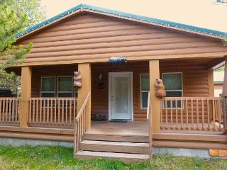 Close to Yellowstone and Harriman Park... Perfect getaway! - Island Park vacation rentals