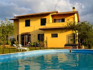 La Vigna - Castiglione Del Lago vacation rentals