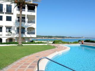 Nice Condo with Internet Access and Shared Outdoor Pool - L'Escala vacation rentals