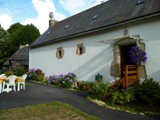 studio  dans longere en campagne Bretonne - Mellac vacation rentals