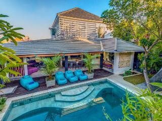 New Villa 4 BR in sophisticated Seminyak - Seminyak vacation rentals