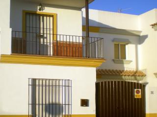 1 bedroom House with Internet Access in Lebrija - Lebrija vacation rentals