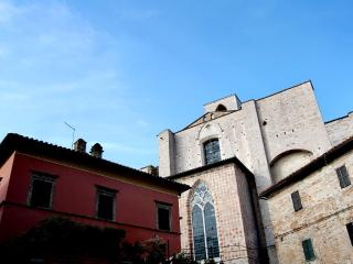 Charming Condo with Short Breaks Allowed and Long Term Rentals Allowed (over 1 Month) - Perugia vacation rentals
