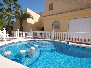Nice Villa with Internet Access and A/C - Los Urrutias vacation rentals