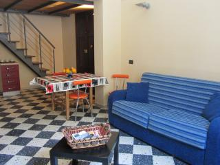 1 bedroom Apartment with Internet Access in Trapani - Trapani vacation rentals