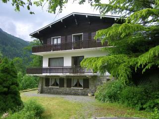 Chalet LAMBERT - Les Contamines-Montjoie vacation rentals