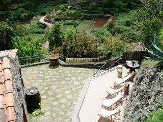 Casa Rural Finca La Maleza - Agulo vacation rentals