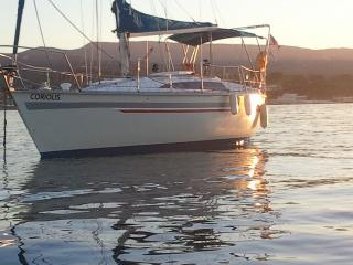 Cozy 2 bedroom Yacht in Sausset-les-Pins with Short Breaks Allowed - Sausset-les-Pins vacation rentals