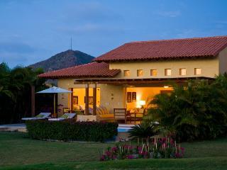 Villa Siqueiros - Punta de Mita vacation rentals