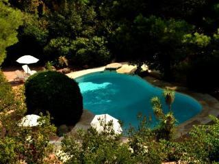 2 bedroom villa with pool in Domaine de Beaumont - Agde vacation rentals