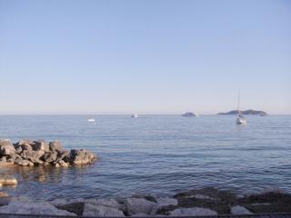 Appartement de luxe accès direct à la Mer - La Ciotat vacation rentals