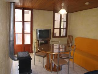 Appartement Haut-Verdon 1 - Beauvezer vacation rentals