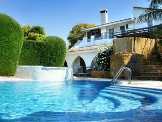 PALM VILLA in Valencia - Paterna vacation rentals