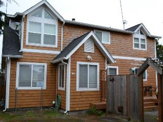 Seabreeze Cottage - Seaside vacation rentals