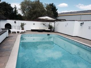 The Willows, 2 beds, pool, HOT TUB - Frome vacation rentals