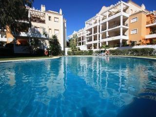 Three Bedroom Apartment Close to Puerto Banus - Puerto José Banús vacation rentals