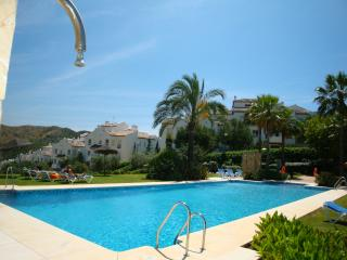 Luxury 3 bedroom penthouse - Marbella vacation rentals
